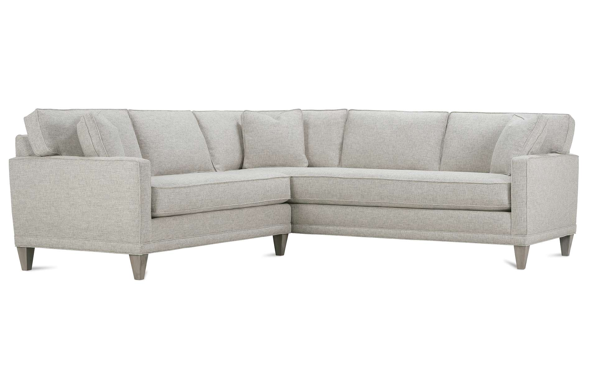 Townsend Bench Sofa Domicile Furniture